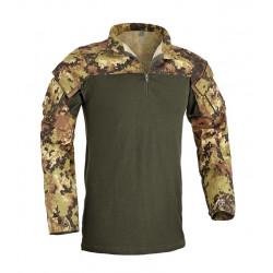 Cool combat shirt