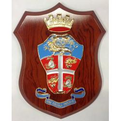 Crest Carabinieri