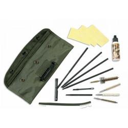 Kit pulizia armi lunghe e corte(CAL.9+5,56)