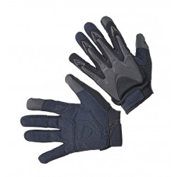 AMARA GLOVE WITH RUBBER PROTECTIONS - T