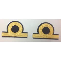 3° Ufficiale-Guardia Marina