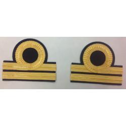 2° Ufficiale-Sott.Tenente di Vascello