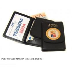 portafoglio marina militare