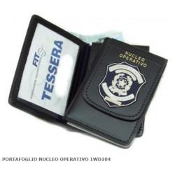 portafoglio nucleo operativo