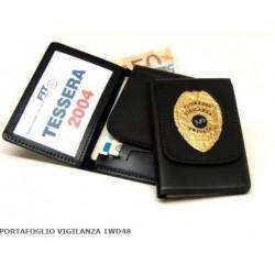 Portafoglio Sicurezza Vigilanza Privata