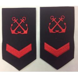 Grado Manica Marina Comune di 1° Classe