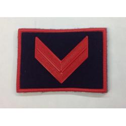 Gradi a strappo Carabiniere Scelto