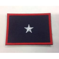 Grado a strappo Sottotenente