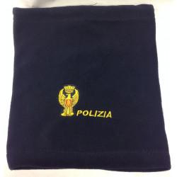 Collarino Polizia di Stato