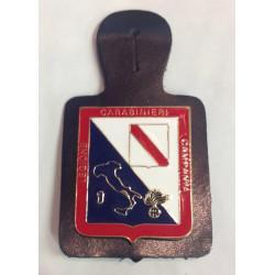 Scudetto Legione CC Campania