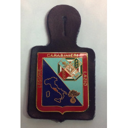 Pendif Carabinieri Lazio