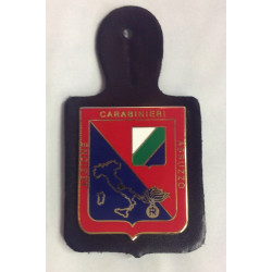 Scudetto Legione CC Abruzzo