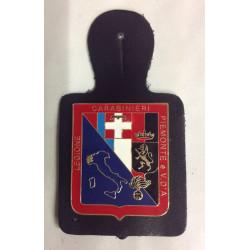 Pendif Carabinieri Piemonte e Valle D'Aosta