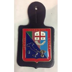 Scudetto Legione CC Liguria