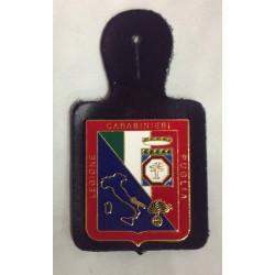 Scudetto Legione CC Puglia