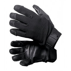 The barrier glove