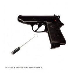 PISTOLA A SALVE BRUNI NEW POLICE N.