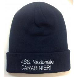 Berrettino in lana Ass. Naz. Carabinieri