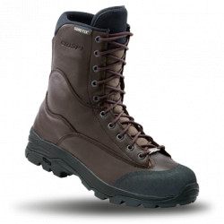 Anfibio Crispi TIGER BROWN Goretex
