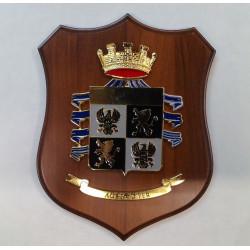 Crest Lancieri D'Aosta