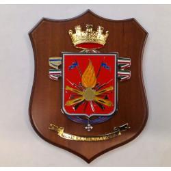 Crest Araldico Esercito