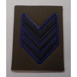 Grado E.I. Caporale Maggiore VFP4