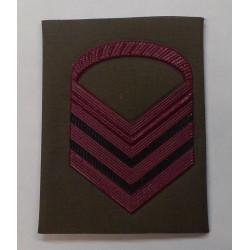 Grado E.I. Caporal Maggiore Capo