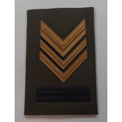 Grado E.I. Sergente Maggiore Capo