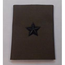 Grado E.I. Sotto Tenente
