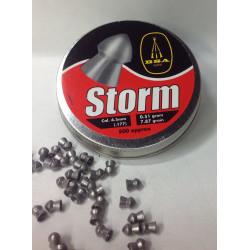 Pallini 4,5 Storm
