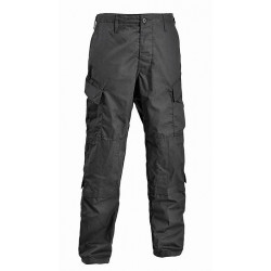 Pantalone Tactical BDU - Black