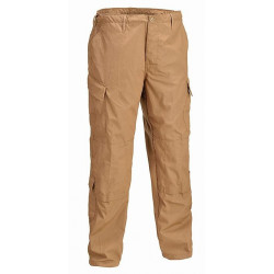Pantalone Tactical BDU - Tan Coyote