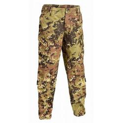 Pantalone Tactical BDU - Vegetato Italiano
