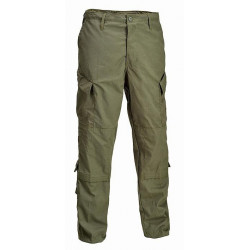 Pantalone Tactical BDU ODGreen