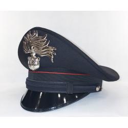 Berretto Carabiniere Scelto,Appuntato, Appuntato Scelto Diadema