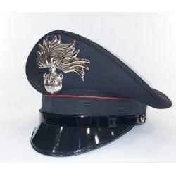 Berretto Carabiniere Diadema