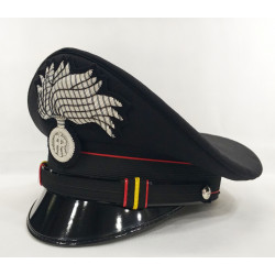 Berretto Appuntato Scelto QS Carabinieri punte aperte