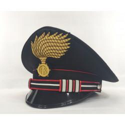 Berretto Brigadiere Capo Qualifica Speciale Carabinieri