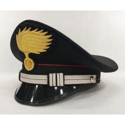 Berretto Maresciallo Ordinario Carabinieri