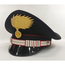 Berretto Luogotenente Carabinieri
