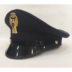 Berretto Agente Polizia di Stato Diadema