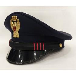 Berretto Assistente Capo Polizia di Stato Diadema