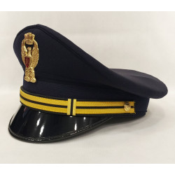 Berretto Vice Sovrintendente Polizia di Stato Diadema