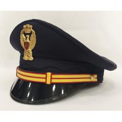 Berretto Ispettore Superiore Polizia di Stato Diadema