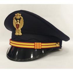 Berretto Sostituto Commissario Coordinatore Polizia di Stato Diadema