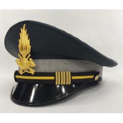 Berretto Brigadiere Capo Guardia di Finanza