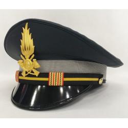 Berretto Brigadiere Capo Qualifica Speciale Guardia di Finanza
