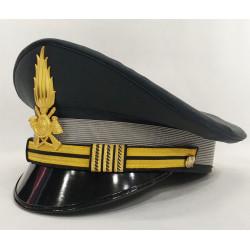Berretto Maresciallo Capo Guardia di Finanza