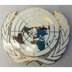 Fregio basco ONU