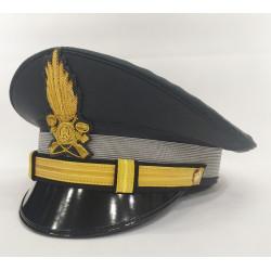 Berretto Sottotenente Guardia di Finanza
